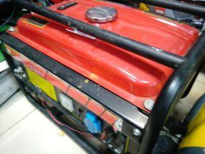 Бензиновый генератор Калибр бэг -2811А