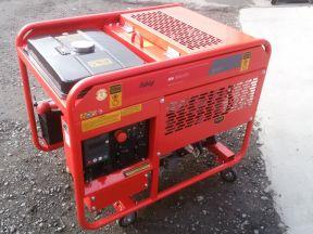 Электростанция 220 вольт 8.5квт Fubag DS 9500 ES