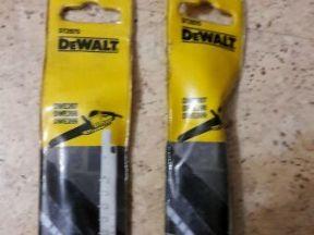 Полотно пильное DT 2975 для пил Dewalt DWE397.399