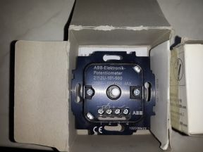 Потенциометр электронный, ABB, 2112 U-101-500