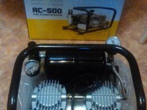 Компрессор Sparmax AC-500