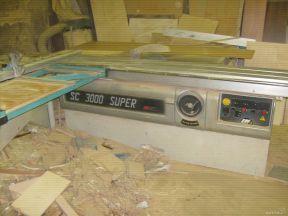 Форматно-раскроечный станок Nardello SC 3000 Супер
