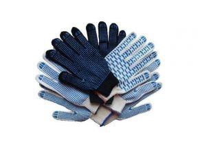 Рабочие перчатки хб и спецодежда оптом в Клину