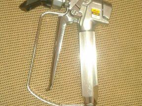 Wagner AG 08 пистолет