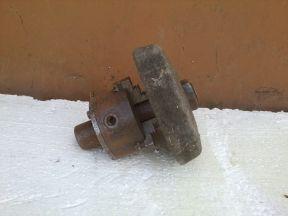 Кулачковый патрон для токарного станка