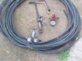 Комплект газосварочного оборудования