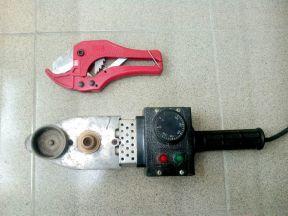 Сварочный аппарат practyl ppw8003