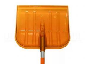 Лопата для уборки снега поликарбанат (снегавая лоп