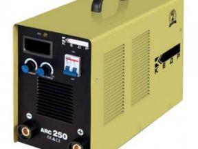 сварочный инвертор Кедр ARC-250 новый и б у