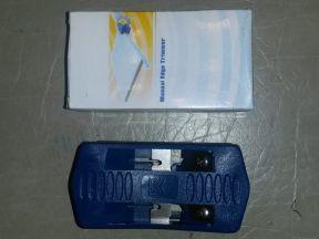 Подрезатели кромки virutex;wegoma