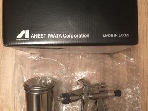 Краскопульт Anest Iwata W50-136BGC (Новый)