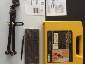 Плотницкая черта(скрайбер) Veritas Transfer Scribe