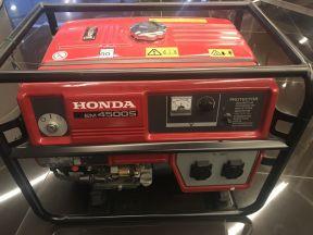Генератор Хонда em4500s