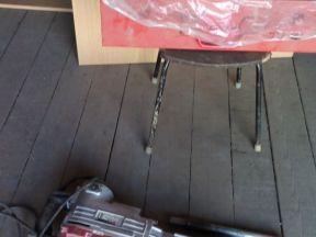 Отбойный молоток бетонолом Kress 1300 ABH