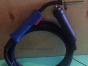 Сварочный пистолет Blueweld 722800 5м