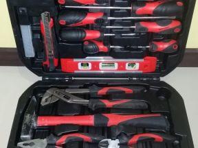 Набор инструментов 16 штук (кейс)