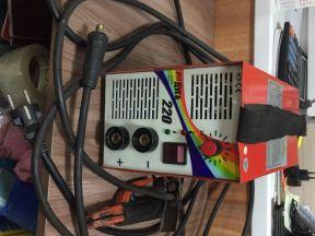 Сварочный аппарат радуга 220