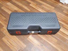 Болгарка (ушм) Интерскол ушм-230/2300М