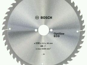 Диск по дереву bosch 230-30мм