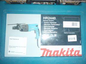 Перфоратор Makita HR2440 (б/у)