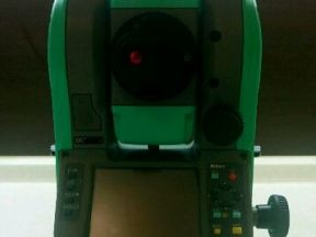 Тахеометр электронный Nikon Nivo 2.С