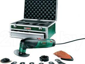0 603 100 502 Bosch PMF 190 E