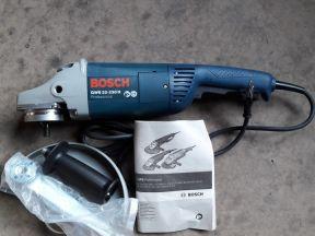 Болгарка ушм Bosch GWS 22-230 H