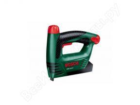Аккумуляторный степлер Bosch PTK 3.6 V 0.603.968.8