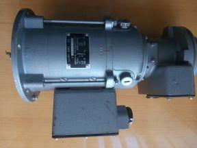 Двигатель ми-12фт В11