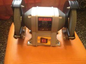 Шлифовальная точильная машина Delmaxx DS 175