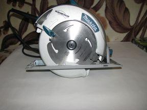 Циркулярная пила Makita 5008MG