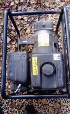 Инверторный генератор ситилинк