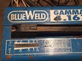Сварочный аппарат BlueWeld Гамма 4.161