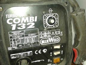 Сварочный полуавтомат blue weld combi 132