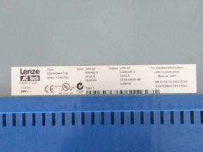 Частотный преобразователь Мощность: 18,5 кВт 3 фаз