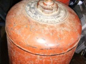 Пропановый баллон 50 литров