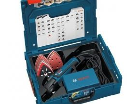 Bosch GOP 250 CE Профессионал в L-Boxx Нью