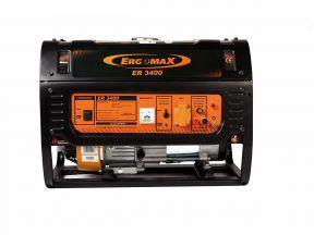 Бензиновый генератор ergomax ER 3400 (2.5 кВт) Б/у