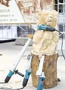 Комбо Wood - мини-гриндер для резьбы по дереву