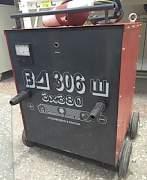 Сварочный выпрямитель вд 306 Ш