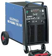 Плазморез blue weld BIG plasma 120/3 HF