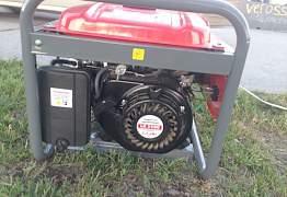 Генератор kronwerk LK 2500 бензиновый