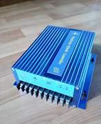 Контроллер заряда от солнечных батарей и ветряка