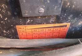 Сварочный трансформатор тдм-405y2