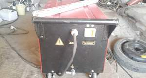 Сварочный аппарат тдм-252 У2