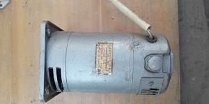Электродвигатель постоянного тока кпа-632