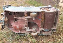Паркетно-шлифовальная машина