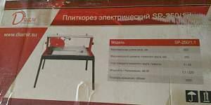 Станок камнерезный Diam SP-250 1/1