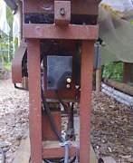 Обменяю или продам деревообрабатывающий станок