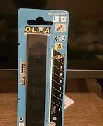 Лезвия для строительного ножа Olfa